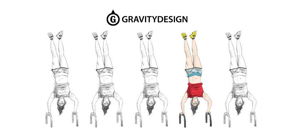 GRAVITY DESIGN